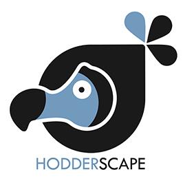 Hodderscape-Dodo-Logo
