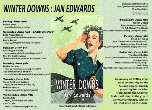 jan blog tour
