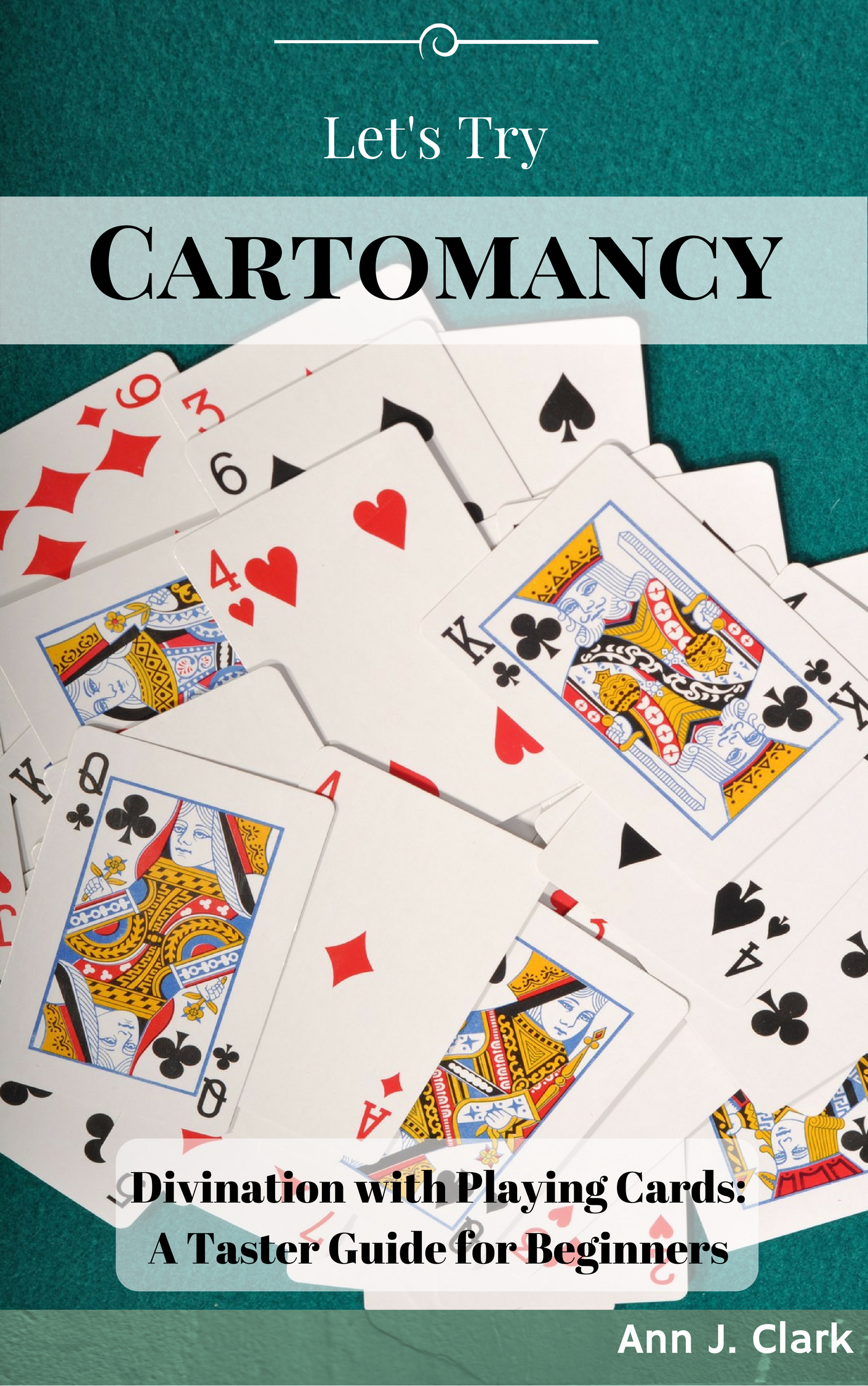 cartomancy taster