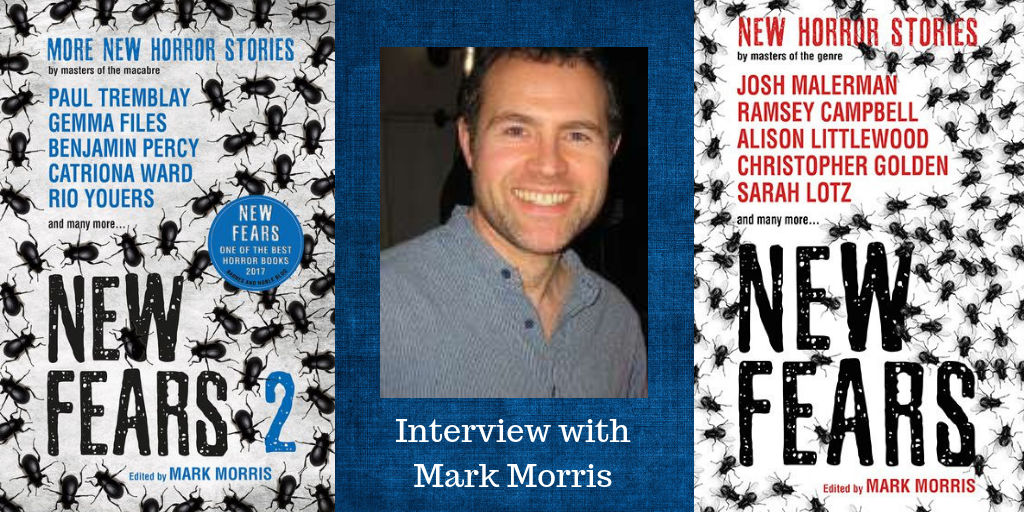 Mark Morris iv