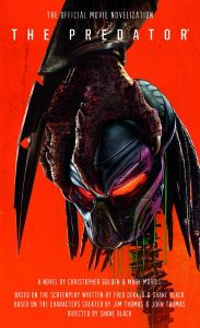 Predator_OfficialNovelization_MMPB_cvr_US