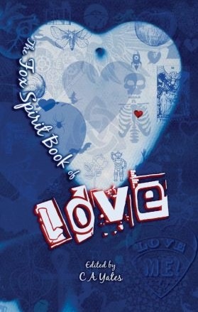 Cover of Book of Love anthology